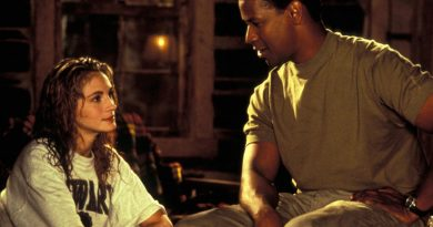 "Julia Roberts ve Denzel Washington yeniden bir arada: ""Leave the World Behind"""