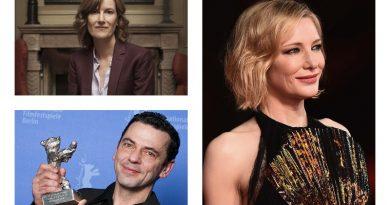 77. Venedik Film Festivali jürisi açıklandı