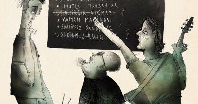 Arşivden: Talihsiz grup isimleri