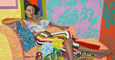 Aliza Nisenbaum, saatlerce karşısında oturduğu insanların iç dünyalarını resmediyor
