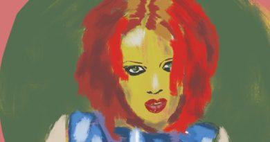 Arşivden: Shirley Manson ve 90'lar alternatif sahnesinden başka figürler
