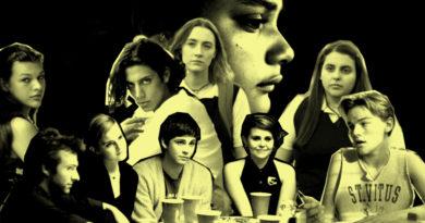 Unutulmaz karakterleriyle 25 gençlik filmi