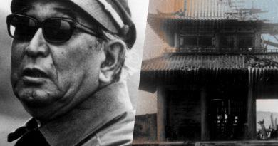 """Harabe şehirler, yitirilen abiler ve sinema: """"Kurosawa'nın Raşomon'u"""""""