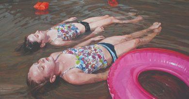 Arşivden: Değişim ve kırılganlığın arasında – Laura Sanders