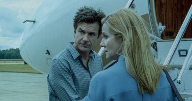 """""""Ozark""""ın dördüncü sezon çekimleri ve yoğun COVID-19 önlemleri"""