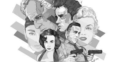 Arşivden: 6 Hollywood efsanesi, 6 az bilinen hazine