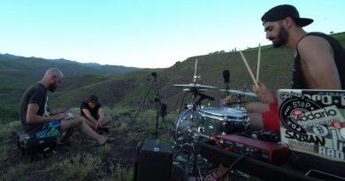 """Dostluk, müzik ve doğa seyahatnâmesi: """"Mountain Jam Session"""""""