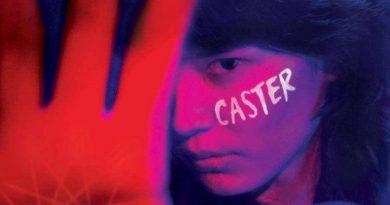 """Elsie Chapman'ın büyülü """"Caster"""" romanına film uyarlaması"""