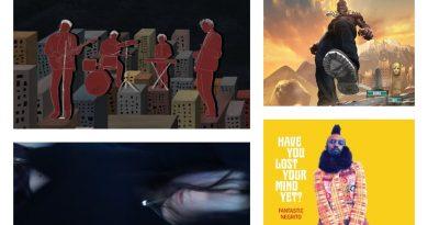 Ne dinlesek: Batuhan Polat, Burna Boy, Alice Glass, Fantastic Negrito ve dahası