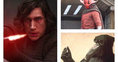 """""""Star Wars"""" evreninden yeni spin-off söylentilerine karşı bizim karakter önerilerimiz"""