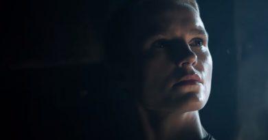 """Ridley Scott'ın """"Raised By Wolves"""" dizisinden yeni görüntüler"""