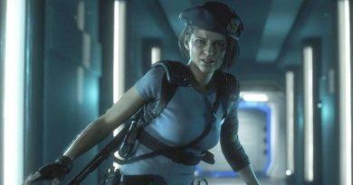 """""""Resident Evil"""" dizisinden ilk detaylar"""