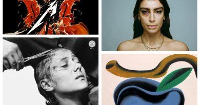 Ne dinlesek: Sevdaliza, Ulver, Metallica, Widowspeak ve dahası