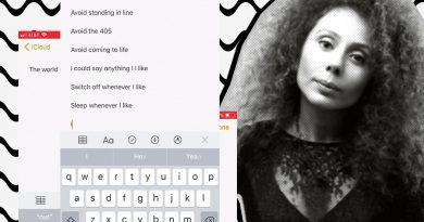 Sıradaki Şarkı'yı Elif Çağlar seçti: James Blake – Don't Miss It