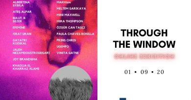 Türkiyeli ve Hollandalı queer sanatçılar dayanışıyor: Through The Window etkinlikleri 1 Eylül'de