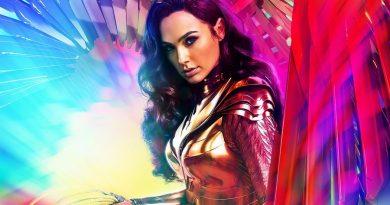 """Yeni fragmanıyla """"Wonder Woman 1984"""" ve hakkında bildiğimiz her şey"""