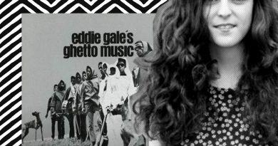 Sıradaki Şarkı'yı Debora İpekel seçti: Eddie Gale – The Rain