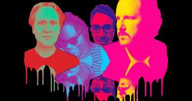 Painted Shield ve Pearl Jam kadrosundan filizlenen favori yan projeler