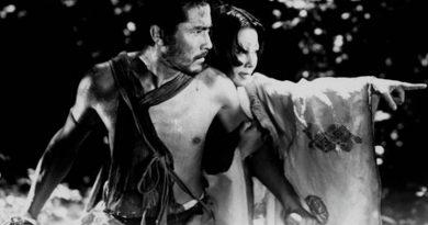 """Akira Kurosawa'nın 1950 tarihli başyapıtı """"Raşomon""""un dizi uyarlaması yolda"""