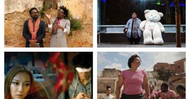 """SALT'ın Perşembe Sineması """"EVDE"""" programında hangi filmleri izleyeceğiz?"""