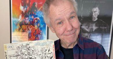 Gerry Conway'in süper kahraman serilerini sonlandırma önerisi ve ardındakiler
