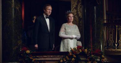 """""""The Crown"""" 4. sezonu bekleyenlere müjde"""