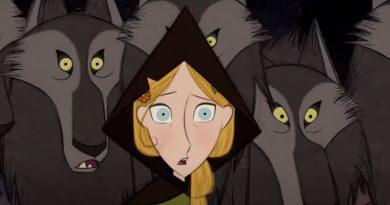 """Apple TV+'ın vahşi bir peri masalını andıran ilk animasyon filmi: """"Wolfwalkers"""""""