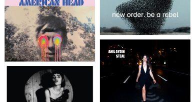 Ne dinlesek: The Flaming Lips, Anıl Aydın, New Order, PJ Harvey ve dahası