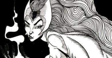 Arşivden: Edebiyat ve beyaz perdenin bazı ünlü cadıları