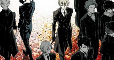 Sherlock'un düşmanı Moriarty'nin gençlik yıllarını konu eden manga ilk kez çevriliyor