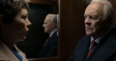 """Anthony Hopkins ve Olivia Colman'lı """"The Father""""a ilk bakış"""