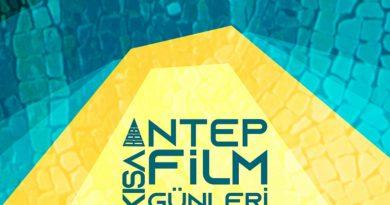 """Antep Kısa Film Günleri, """"Gel ses ver!"""" sloganıyla başvuruları bekliyor"""