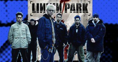 """20. yaş gününde, Linkin Park'ın """"Hybrid Theory""""sine dair bilinesi 20 şey"""