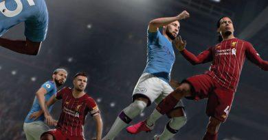 FIFA 21 müzikleri belli oldu