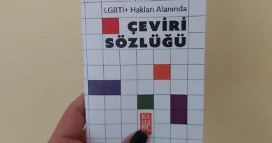 Kaos GL'den LGBTİ+ hakları alanında çeviri sözlüğü