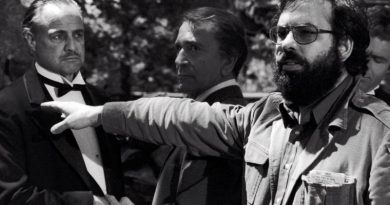 "Oscar Isaac ve Jake Gyllenhaal'la ""The Godfather""ın yapım süreci"