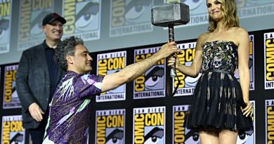 """""""Thor: Love and Thunder"""" hakkında bildiğimiz her şey"""