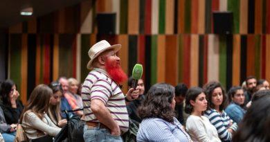 """""""Kültürel hayata erişimin eşit bir şekilde sağlanması gerek"""": Engelsiz Filmler Festivali ile söyleştik"""