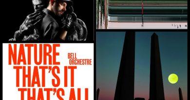 Ne dinlesek: Lebanon Hanover, Serkan Emre Çiftçi, Woodkid, Bell Orchestre ve dahası