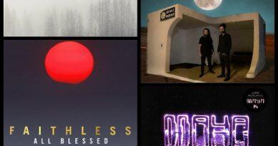 Ne dinlesek: John Frusciante, Faithless, Hedonutopia, Jesu ve dahası