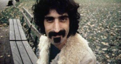 """""""Zappa"""" belgeseli 27 Kasım'da yayında"""