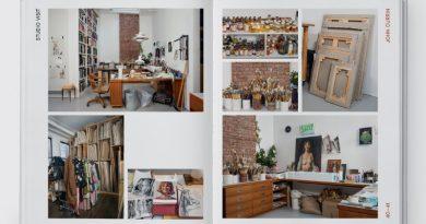 """Çağdaş sanatçılardan kendin yap projesi: """"Open Studio"""""""