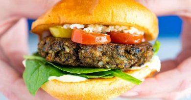 Dünya dönüyor: Avrupa Parlamentosu'nun vegan burgerler hakkında kararı ve diğerleri