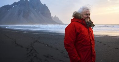 """Sir David Attenborough ile doğanın gücünü keşfedin: """"A Perfect Planet"""""""