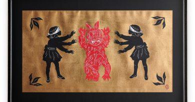 3 soruda: Cem Öztürk ve Mamut Art Project 2020'de sergilediği serisi