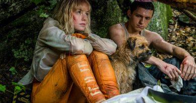 """Patrick Ness romanından uyarlanan """"Chaos Walking"""" yıllar süren prodüksiyonun ardından vizyona yakın"""