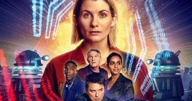 """""""Doctor Who"""" yılbaşı özel bölümüne ilk bakış: Dalekler, Jack Harness ve daha fazlası…"""