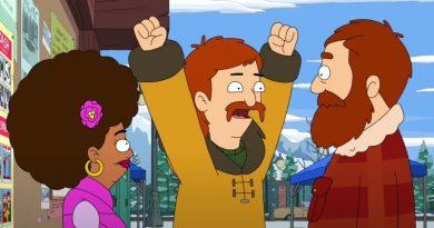 """""""Bob's Burgers"""" yaratıcılarından yeni seri: """"The Great North"""""""