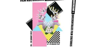 """10. Pembe Hayat KuirFest çevrimiçi """"Film Kültürlerini Kuiryantelleştirmek"""" konferansıyla başlayacak"""
