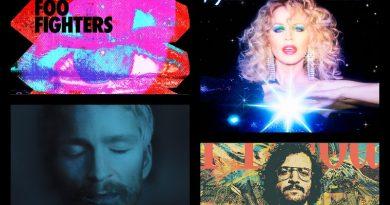 Ne dinlesek: Foo Fighters, Ólafur Arnalds, Kylie Minogue, Y Bülbül ve dahası